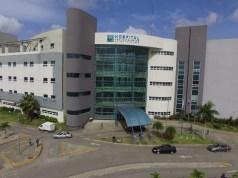 Ortopedas del Ney Arias Lora se quejan por condiciones laborales y equipos
