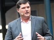 FerGene nombra al exCEO de Ipsen, David Meek, como su nuevo director ejecutivo