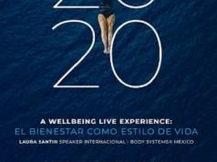 """Body Shop hará charla sobre wellness """"El bienestar como estilo de vida"""""""