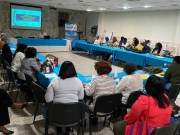 ADESA apoya propuesta de aumentar presupuesta en Salud hasta un 4%