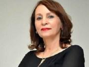 Altagracia Ortíz, ganadora del Premio Funglode/GFDD 2019 en Periodismo