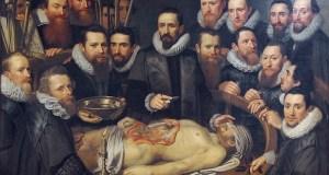 Sociedad de Historia de la Medicina hará Jornada este martes 18