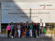 OPS capacita personal sanitario dominicano en manejo de influenzas y virus respiratorios, incluido Covid-19