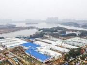 Cómo pudo China construir un hospital en 10 días en Wuhan para enfrentar el Coronavirus?