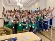 AOTrauma y Sociedad Ortopedia culminan con asistencia masiva curso de Ortogeriatría