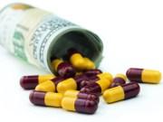Los 20 medicamentos más caros en EE. UU. en 2020, según un estudio