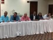 Capítulo de Columna SDOT juramenta a nuevos miembros
