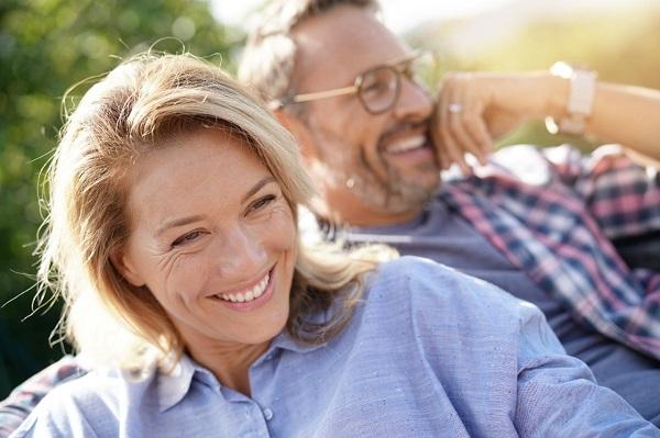 Destacan valor de las vitaminas para una vida saludable después de los 50