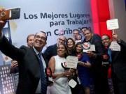 Catalonia: Certificada como una de las mejores empresas para trabajar en el Caribe