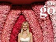Sanidad británica advierte de la peligrosidad nueva serie de ''The Goop Lab'' en Netflix