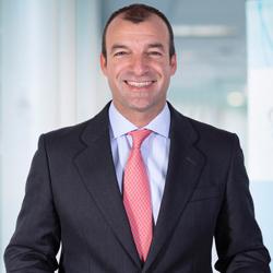 Carlos Reboll, nuevo director de la Unidad de Negocio de Oncología de Ipsen para España y Portugal