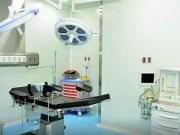 Luego de cinco años intervenido la OISOE entrega dos áreas del hospital Cabral y Báez de Santiago