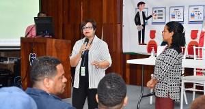 Salud Pública continúa capacitación personal de salud en manejo y prevención COVID-19