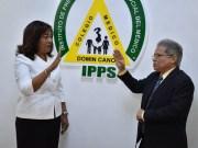Mery Hernández, nueva directora del IPPS del CMD