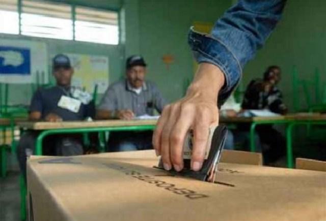 El país celebra elecciones municipales en medio del coronavirus