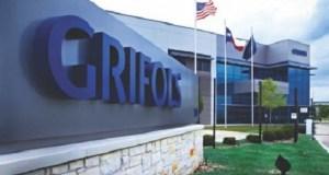 Grifols compra siete centros de plasma en EE.UU. por 55 millones de euros