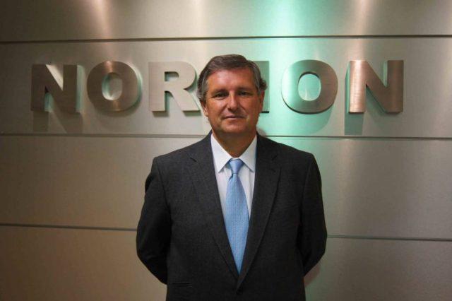 Jesús Govantes Esteso, nuevo presidente de Normon