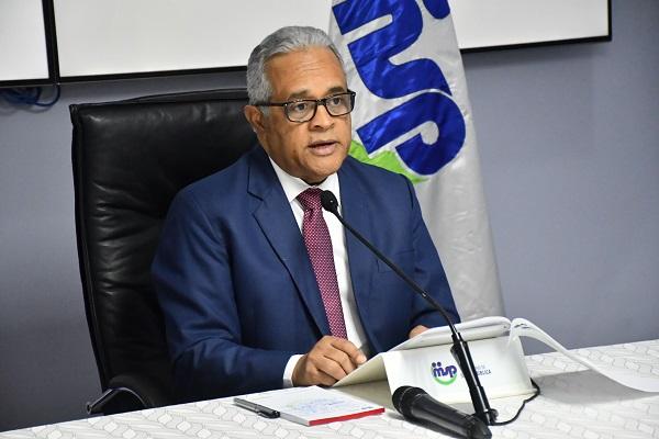 Ministro Salud no cree República Dominicana esté llegando a los niveles de Italia por el COVID-19