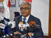 En el país se realizan cerca de 300 pruebas diarias de COVID-19, según ministro de Salud