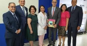 HUMNSA y otras entidades presentan plan de Reducción de la Mortalidad Materno Neonatal