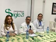 Coronavirus: Personal médico que tuvo contacto con dominicana que vino de Italia está en cuarentena