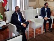 Presidente Medina declara toque de queda en el país por el coronavirus