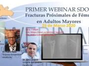 Sepa qué hacen los cirujanos ortopedistas para mantenerse activos en tiempos de la pandemia del COVID-19