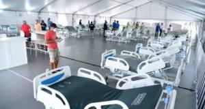 Sánchez Cárdenas anuncia supervisará instalación hospital móvil donado por PRM en La Vega