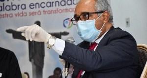 Salud Pública procesará más de 1,200 pruebas diarias próximamente con integración de Roche