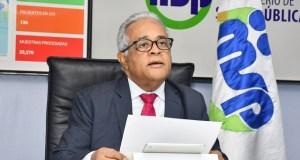 Ministro Salud dice hidroxicloroquina se está utilizando bajo protocolos de FDA