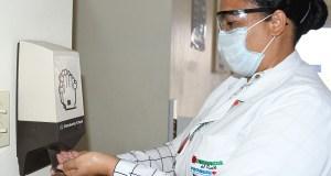 Promese implementa medidas para prevenir el COVID-19 entre sus empleados