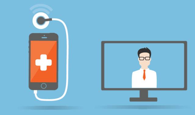 Telemedicina, el nuevo aliado para los médicos dominicanos en medio de la pandemia