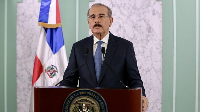Presidente Medina establece toque de queda diferenciado en todo el territorio nacional, a partir de mañana