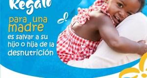 UNICEF presenta campaña busca tratar niñez con desnutrición aguda