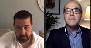Director de la CEGES Alejandro Báez cree habrá absentismo en elecciones si ciudadanos no sienten que están protegidos