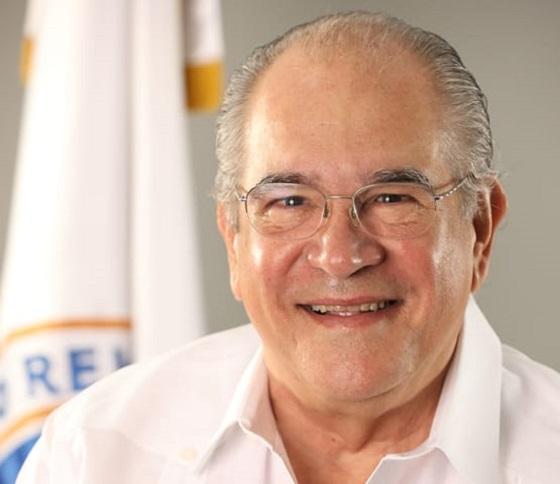 Feris Iglesias: