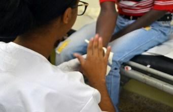 El Robert Reid Cabral registró 2,850 pacientes con anemia falciforme en 2020