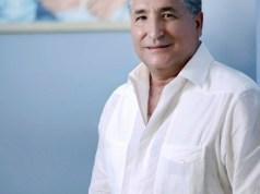 El Dr. José Natalio Redondo, presidente Grupo Rescue anuncia dio positivo al COVID-19