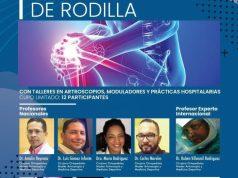 La SDOT realiza primer curso taller con práctica hospitalaria