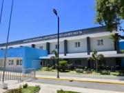 Gobierno entrega remodelado hospital Jaime Mota en Barahona