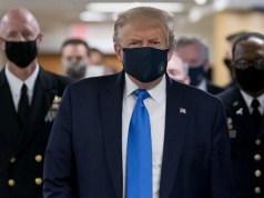 Trump espera tener la vacuna contra el Covid-19 para todos los estadounidenses en abril