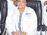 Muere directora del hospital Jaime Lavandier de SFM víctima del COVID-19