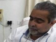 Autoridades La Romana investigan muerte cirujano López Falcón, cuyo cadáver fue encontrado en su propio vehículo