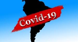 Una de cada 4 muertes por COVID-19 registradas en el mundo la semana pasada ocurrió en las Américas