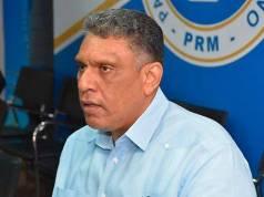 Ministro de Interior Chú Vásquez diagnosticado positivo al Covid-19