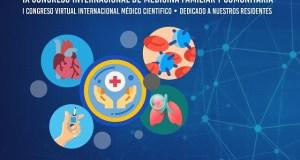 Medicina Familiar anuncia su lX Congreso Internacional sobre Enfermedades Crónicas No Transmisibles