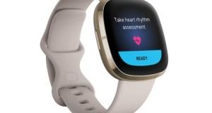 Fitbit recibe autorización Estados Unidos y Europa para aplicación ECG para identificar la fibrilación auricular (AFib)