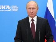 Antes de viajar a Corea del Sur Putin se pondrá la vacuna rusa contra el Covid-19