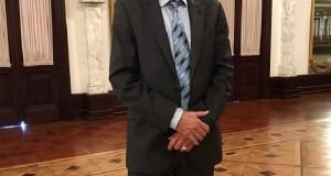 Viceministro de Salud Fernando Ureña fue ingresado por COVID-19