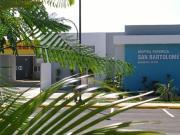 SNS pone en funcionamiento el hospital San Bartolomé, de Neiba
